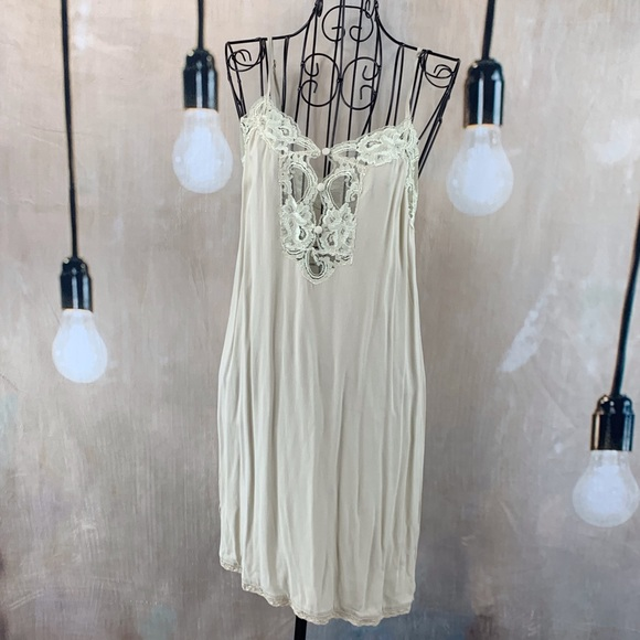 Spell & The Gypsy Collective Dresses & Skirts - NWOT Spell & the Gypsy Love Lace Slip Dress